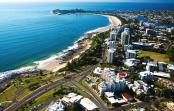 Nautilus Resort is centrally located in Mooloolaba on the Sunshine Coast