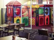Indoor - Children's Play Equipment