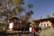 Wilpena Pound - Visitors Centre