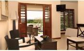 Mangoes Resort - Gallery - Living Area