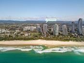 Ultra Broadbeach - Gallery - Drone View