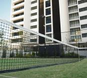 Ultra Broadbeach - Gallery - Tennis Court
