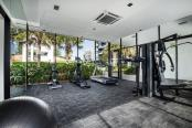 Ultra Broadbeach - Gallery - Gymnasium
