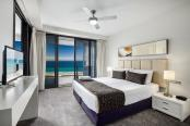 Ultra Broadbeach - Gallery -  Apartment Master Bedroom