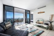 Ultra Broadbeach - Gallery - 1 Bedroom Apartment