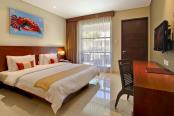 Amadea Resort & Villas - Gallery - Deluxe Room