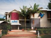Freestyle Resort Port Douglas - Gallery - Entrance