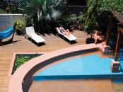 Freestyle Resort Port Douglas - Gallery - Swimming Pool