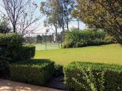 Mercure Resort Hunter Valley Gardens - Gallery -  Tennis Court