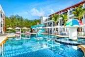 Novotel Phuket Karon Beach - Gallery - Kids swimming pool