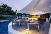 Novotel Phuket Karon Beach - Gallery - Joe Kool's Pool Grill