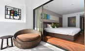Novotel Phuket Karon Beach - Gallery - Superior balcony/deck